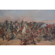 Charge de Hussards