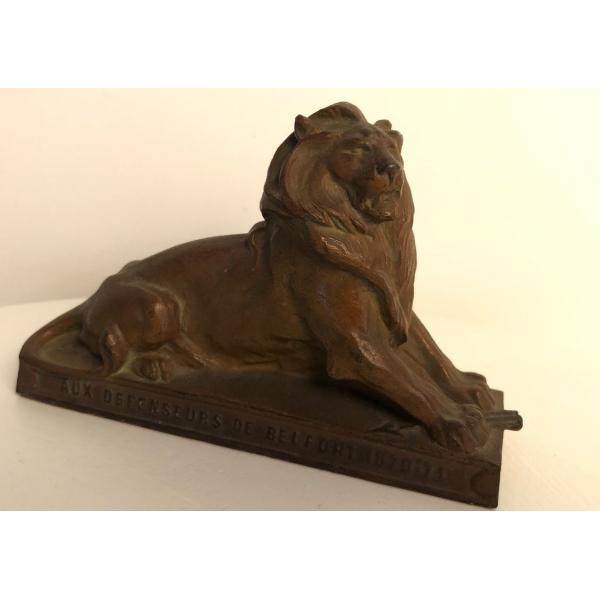 Lion de Belfort