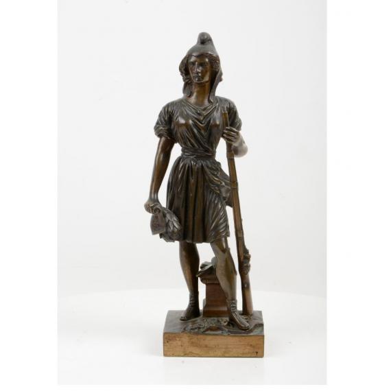 La Liberté (17)89 - 1830