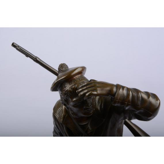 Le Fusilier marin du Bayard