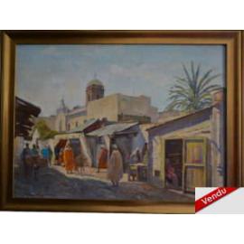 Ancienne Médina de Casablanca