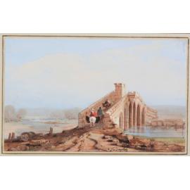 Pont - Louis-Amable Crapelet
